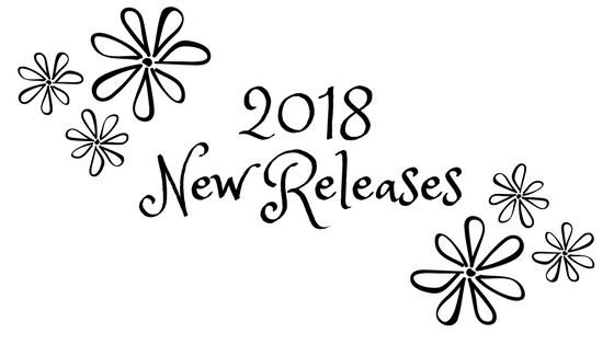 MORE 2018 BOOK RELEASES I'M EXCITED ABOUT (PART 2)