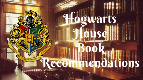 Hogwarts House Book Recommendations-1