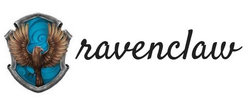 hogwarts house reads ravenclaw