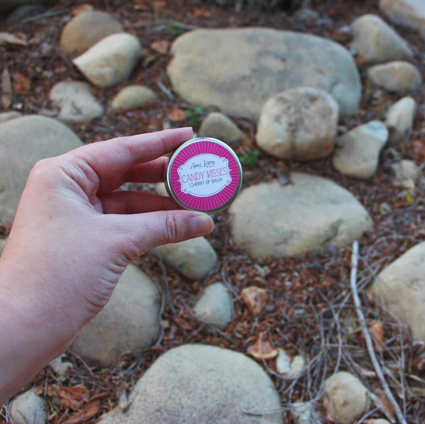 APRIL UNBOXING - lip balm