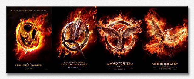 Hunger-Games-Posters