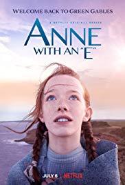 anne with an e season 2