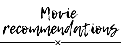 review & movie recs feautured post (movie recommendations)